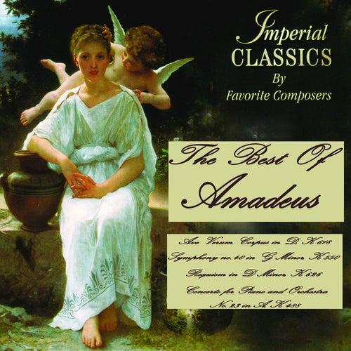 Imperial Classics: The Best Of Amadeus von Various Artists