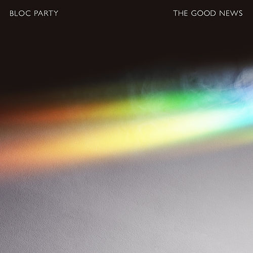 The Good News von Bloc Party