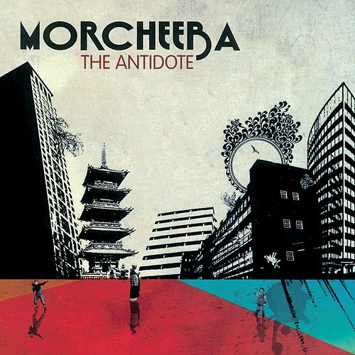 The Antidote von Morcheeba