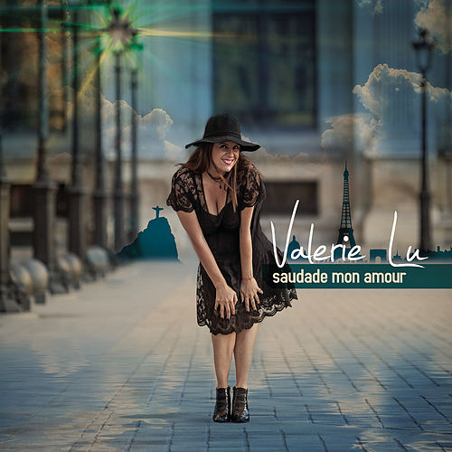 Saudade Mon Amour by Valerie