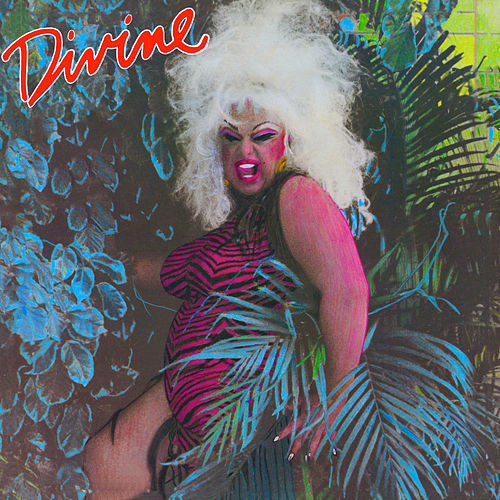 My First Album by Divine