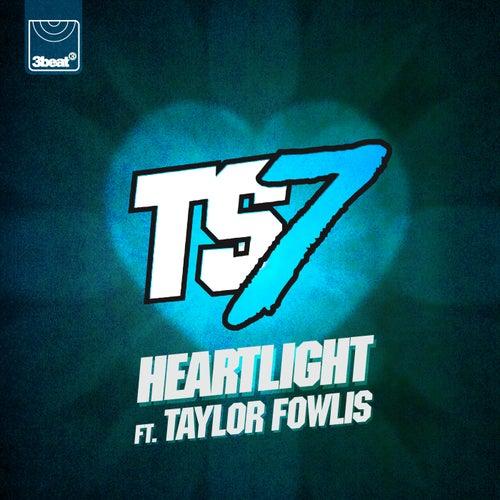Heartlight (Polygon) von Ts7