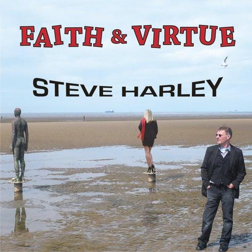 Faith & Virtue de Steve Harley