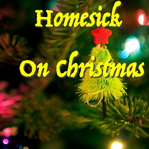 Homesick On Christmas von Various Artists