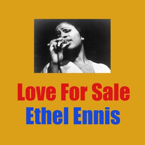 Love For Sale de Ethel Ennis