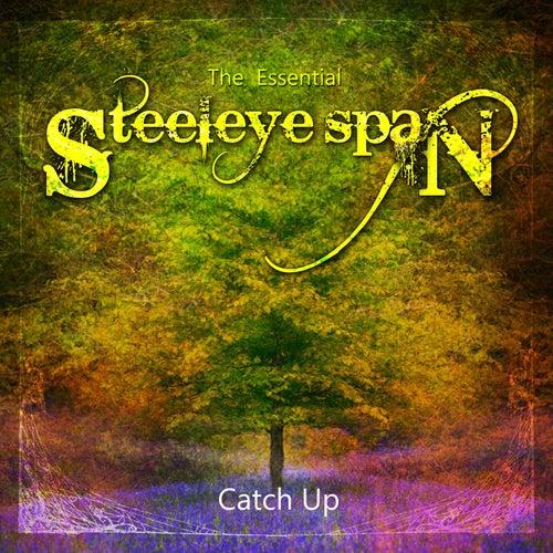 The Essential Steeleye Span: Catch Up de Steeleye Span