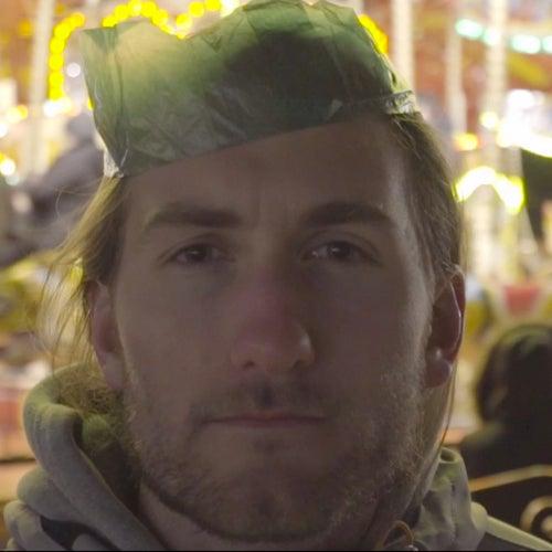 Christmas Lights by Dan Crook