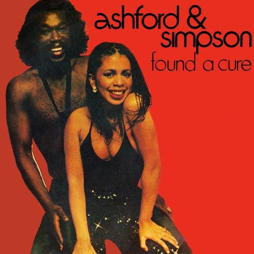 Found A Cure de Ashford and Simpson