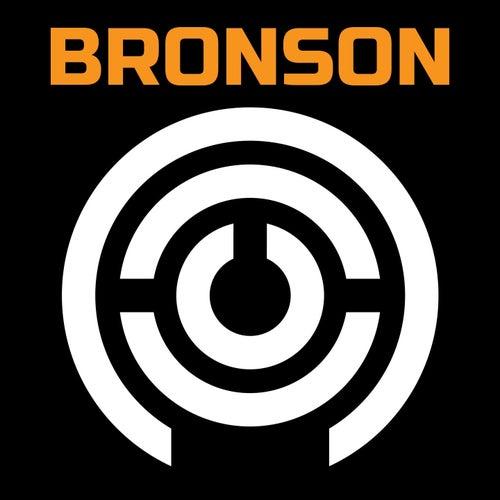 I'm Coming Home von Bronson
