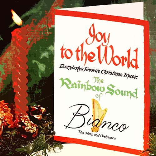 The Rainbow Sound of Bianco di Gene Bianco