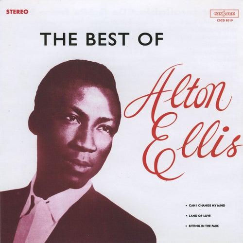 The Best of Alton Ellis by Alton Ellis