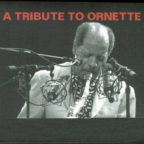 A Tribute to Ornette de Various Artists