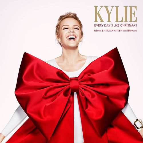 Every Day's Like Christmas (A Stock Aitken Waterman Remix) de Kylie Minogue