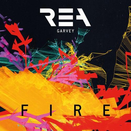 Fire von Rea Garvey
