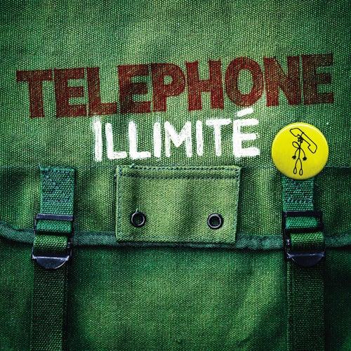 Telephone Illimité de Téléphone