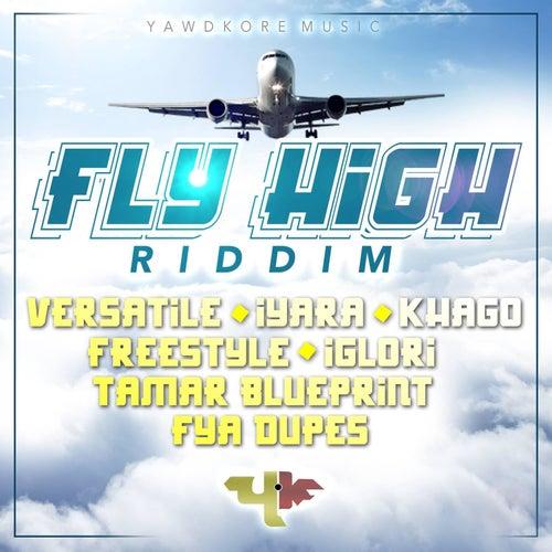 Fly High Riddim von Various Artists