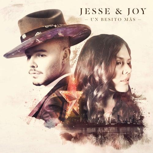 Un besito más de Jesse & Joy