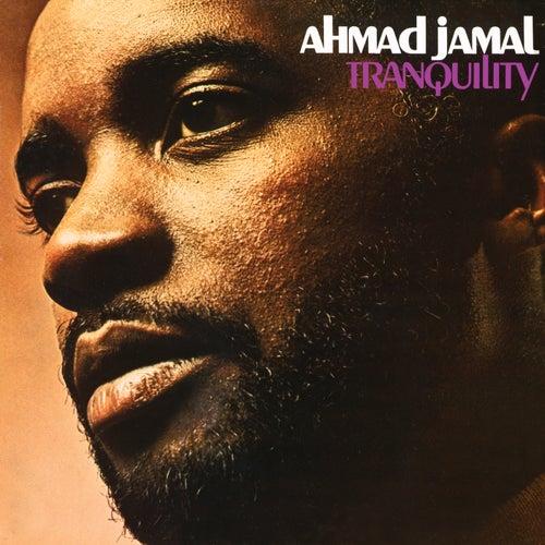 Tranquility de Ahmad Jamal