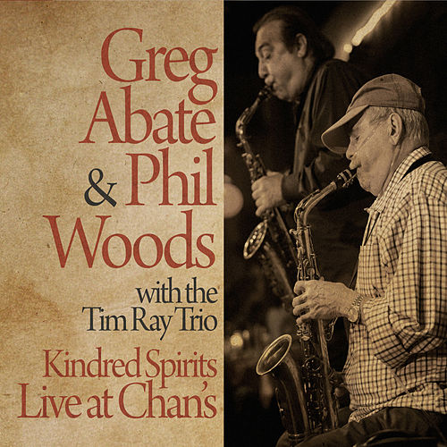 Kindred Spirits (Live) by Various Artists