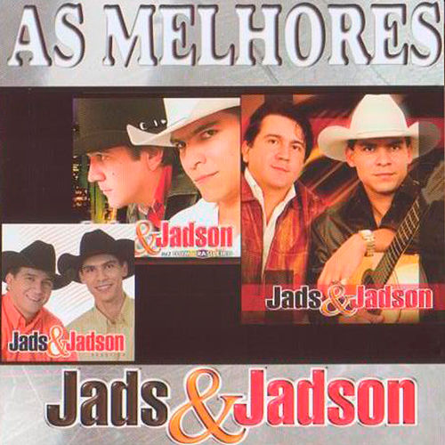 As Melhores by Jads & Jadson