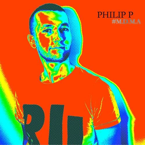 Mdma de Philipp