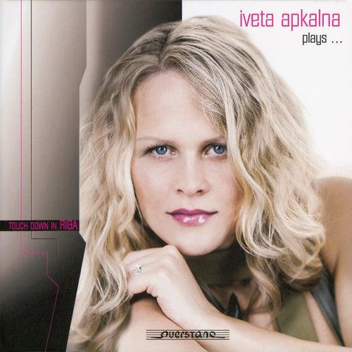 Iveta Apkalna plays... by Iveta Apkalna