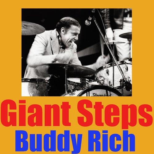 Giant Steps de Buddy Rich