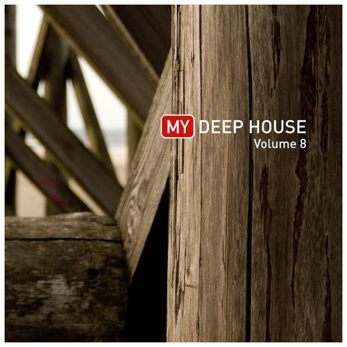 My Deep House 8 von Various Artists