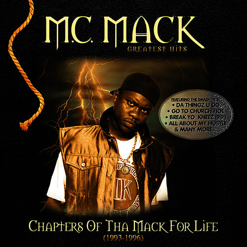Chapters of Tha Mack for Life von M.C. Mack