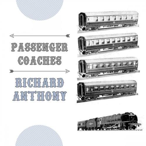 Passenger Coaches by Richard Anthony