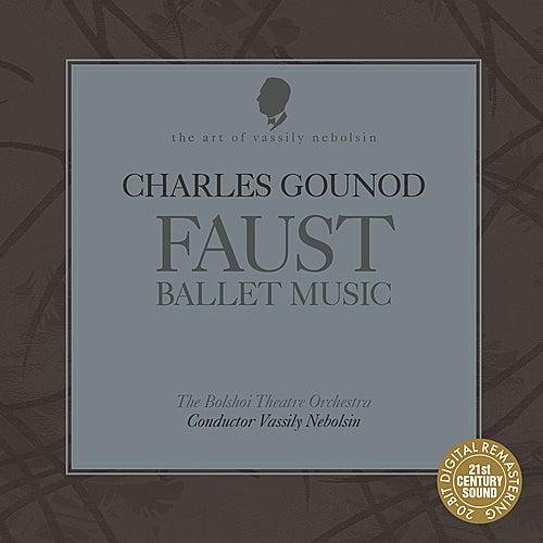 Gounod: Faust Ballet Music von Vassily Nebolsin