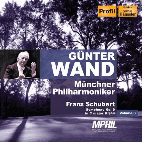 SCHUBERT: Symphony No. 9 von Munich Philharmonic Orchestra