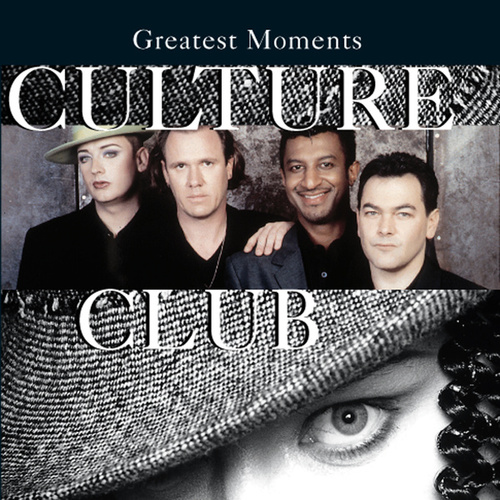 Greatest Moments de Culture Club