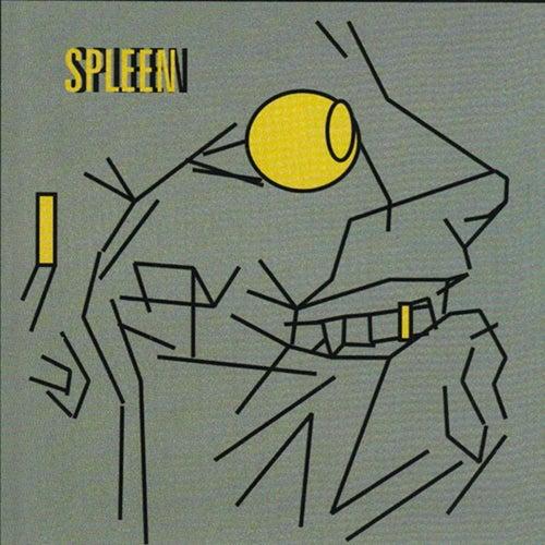 Spleen van Spleen