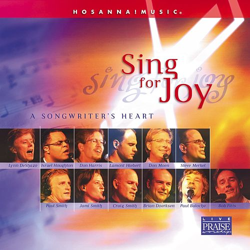 Sing For Joy by Various Artists