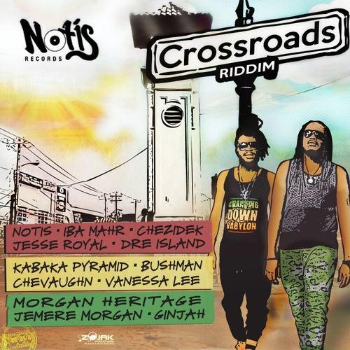 Crossroads Riddim von Various Artists