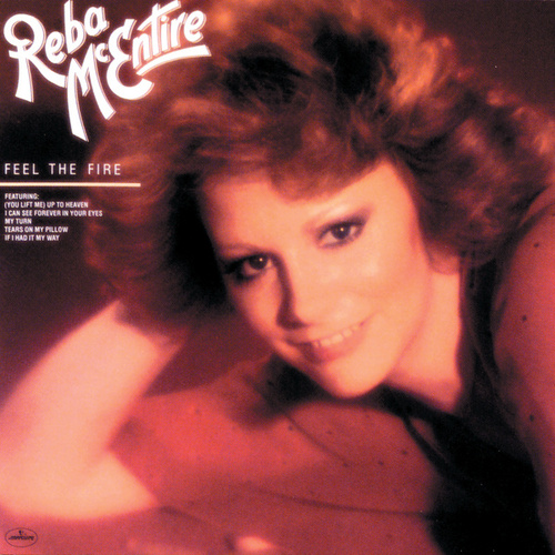 Feel The Fire de Reba McEntire
