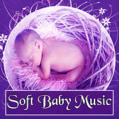 Soft Baby Music - Sleeping and Bath Time, Soothing Lullabies with Ocean Sounds, Quiet Sounds Loop for Bedtime, Music for Newborn, Calm Night by Sleeping Baby Music