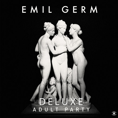 Adult Party (Deluxe) by Emil Germ