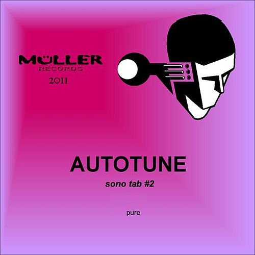 Pure by Autotune