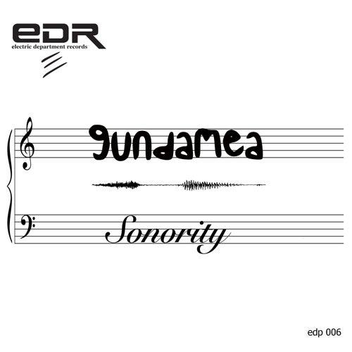 Sonority van Gundamea
