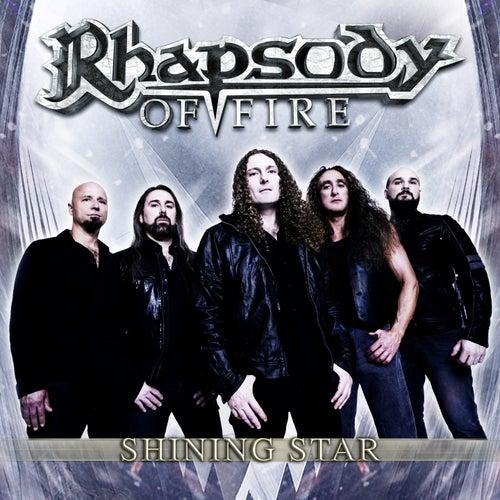 Shining Star by Rhapsody Of Fire