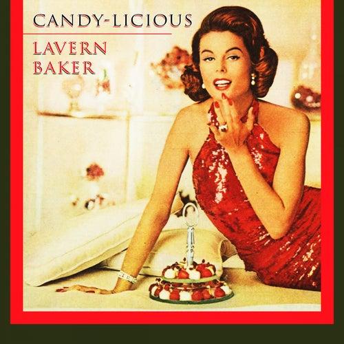 Candy Licious de Lavern Baker