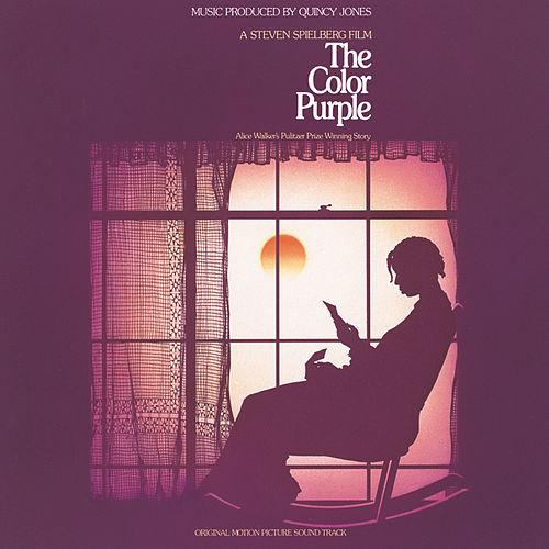 The Color Purple de Quincy Jones
