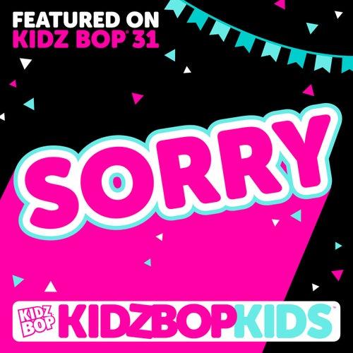Sorry - Single di KIDZ BOP Kids