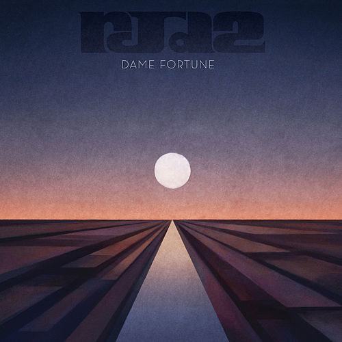 Dame Fortune by RJD2