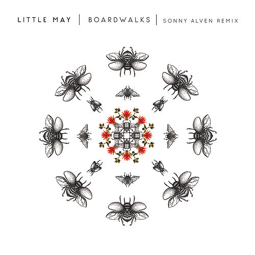 Boardwalks von Little May