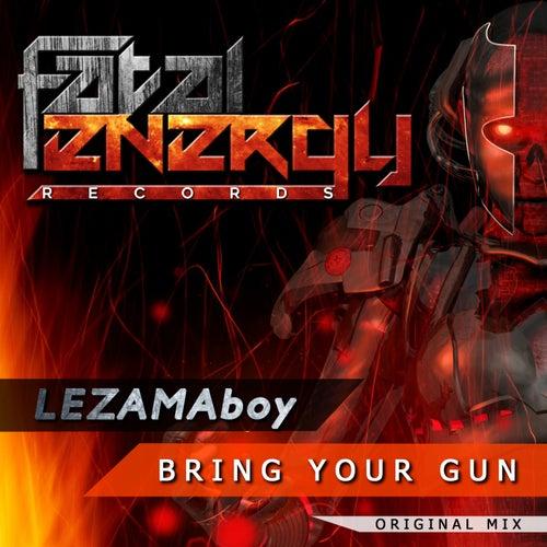 Bring Your Gun by Lezamaboy