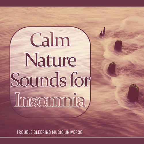 Calm Nature Sounds for Insomnia - Deep Sleep, Music for Baby Sleep & Relaxation, Slumber, Inner Silence, Before Sleep by Trouble Sleeping Music Universe