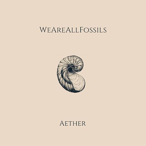 Aether - EP by We Are All Fossils